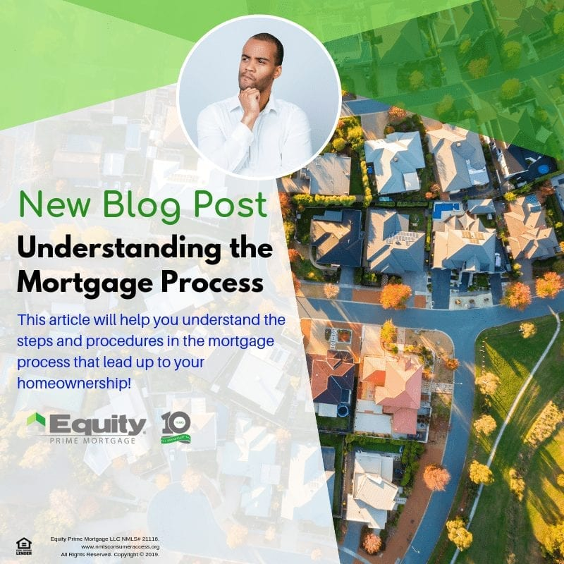Understanding the Mortgage Process