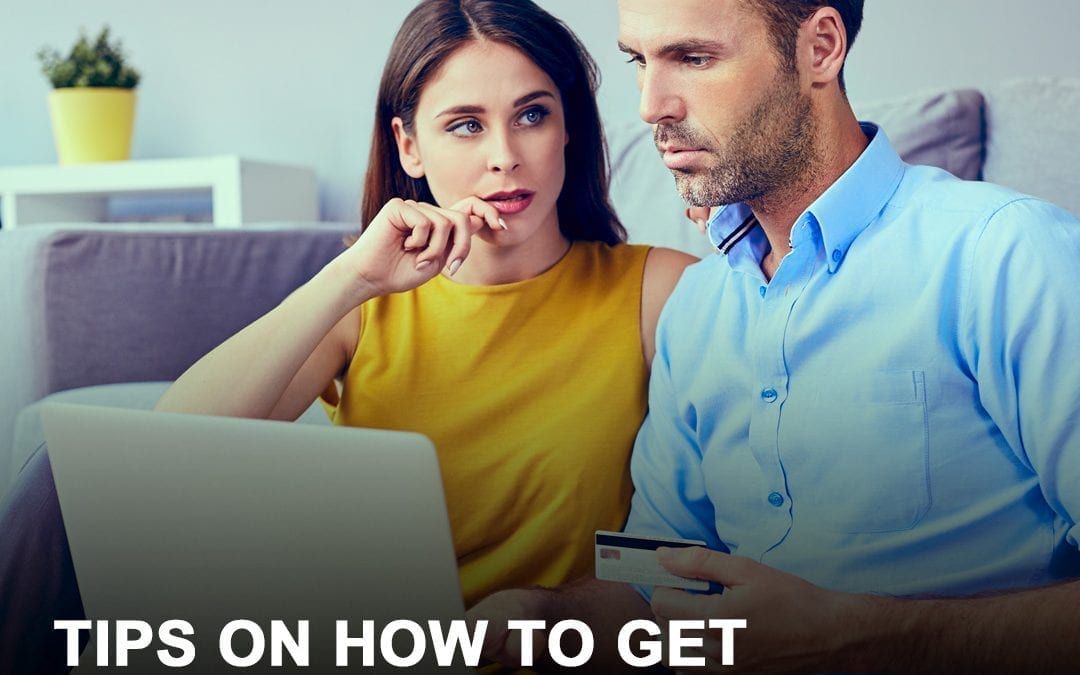Tips On How To Get Your Mortgage Approved Faster