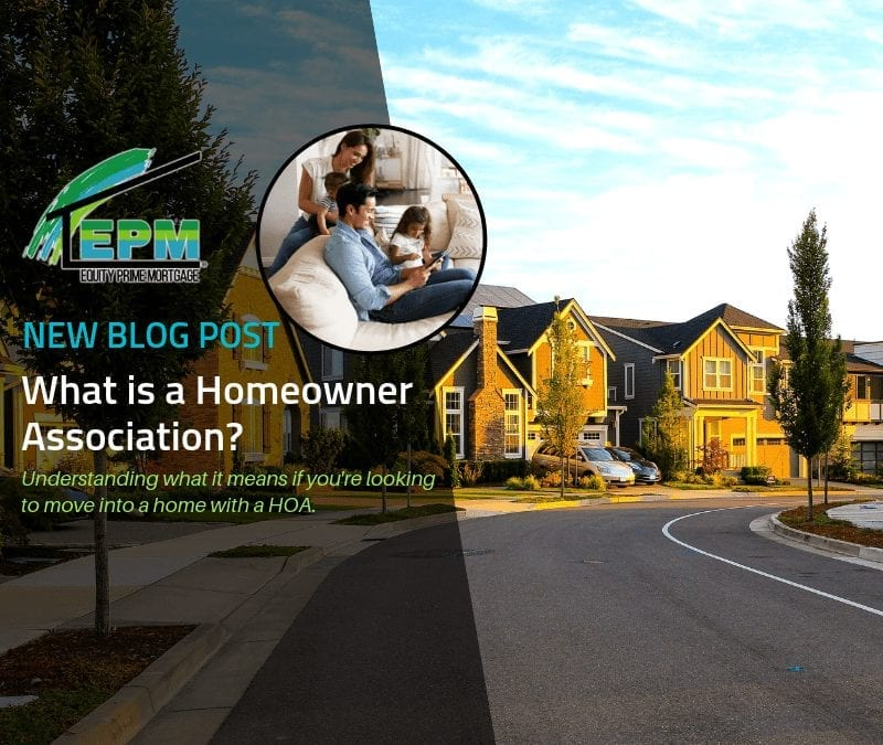 What is a Homeowner's Association