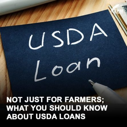 Not Just for Farmers; What You Should Know About USDA Loans