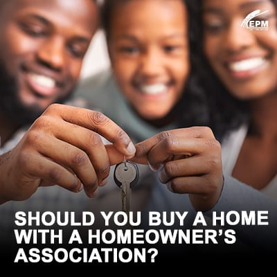 Should You Buy a Home with a Homeowner's Association?