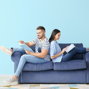 4 Books for First-Time Homebuyers